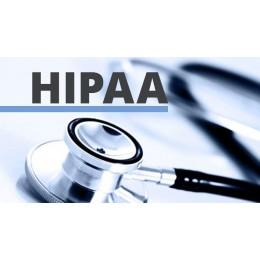 HIPPA Compliance Manual