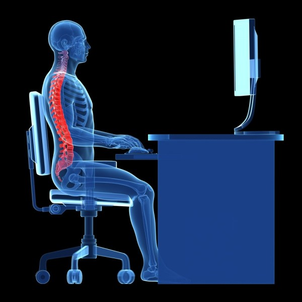 Ergonomic Compliance Guide