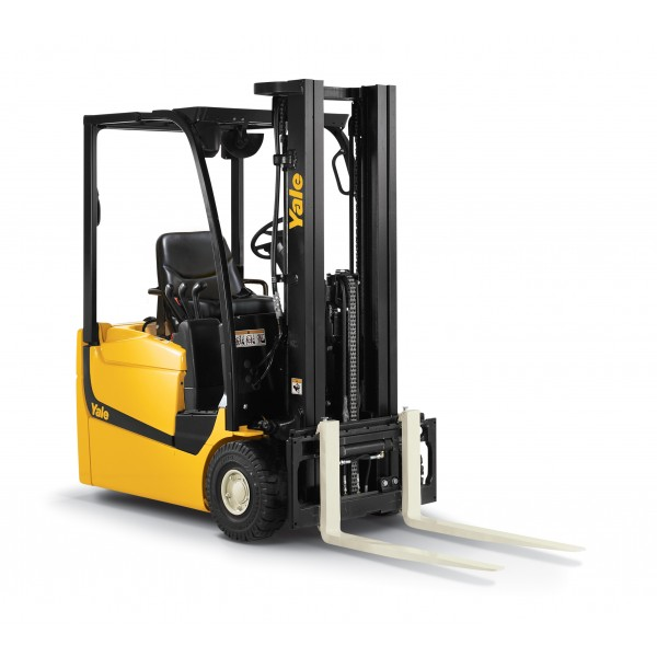 Forklift Compliance Guide