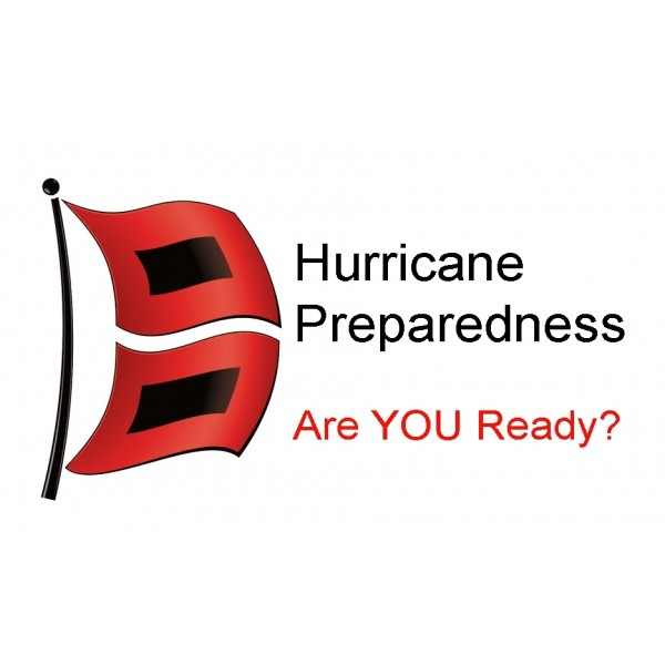 Hurricane Prep Plan For Businesses