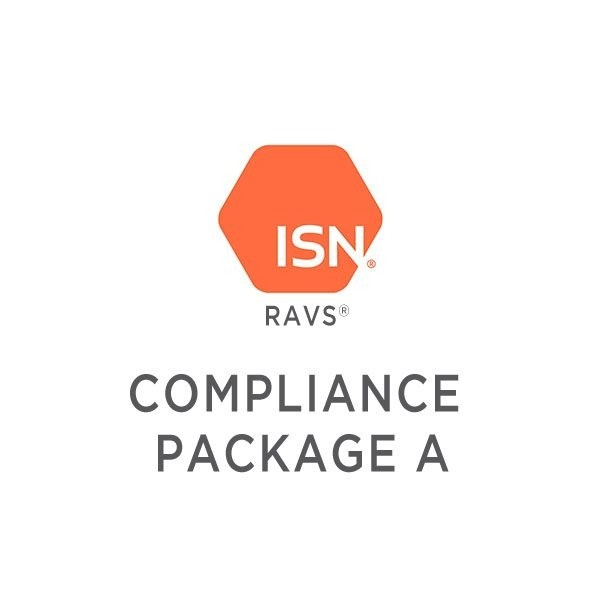 ISNetworld Compliance Package A