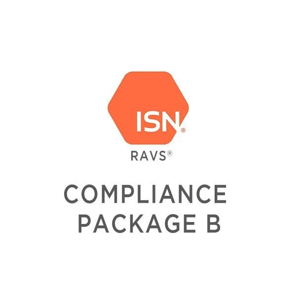 ISNetworld Compliance Package B