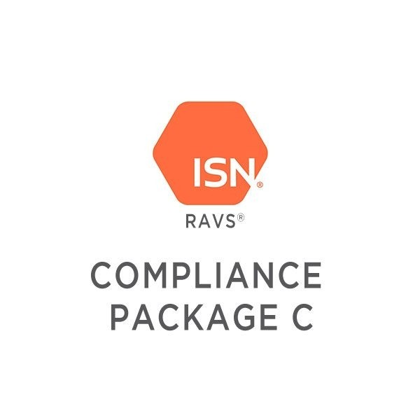 ISNetworld Compliance Package C