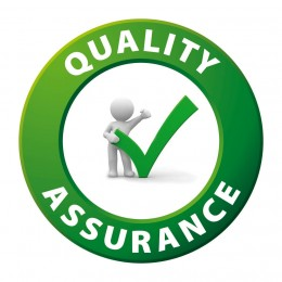 Quality Assurance / Quality Control Manual